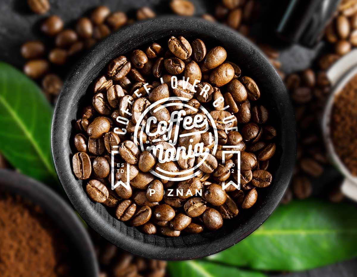 Caffee Mania miniminimi