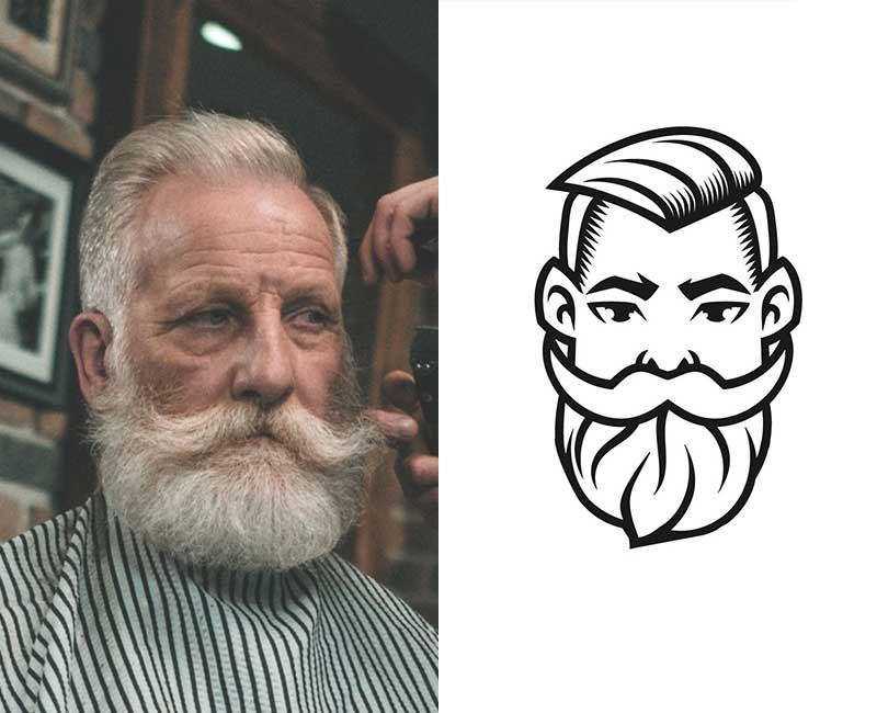 Brzytwa - barber shop mini 4