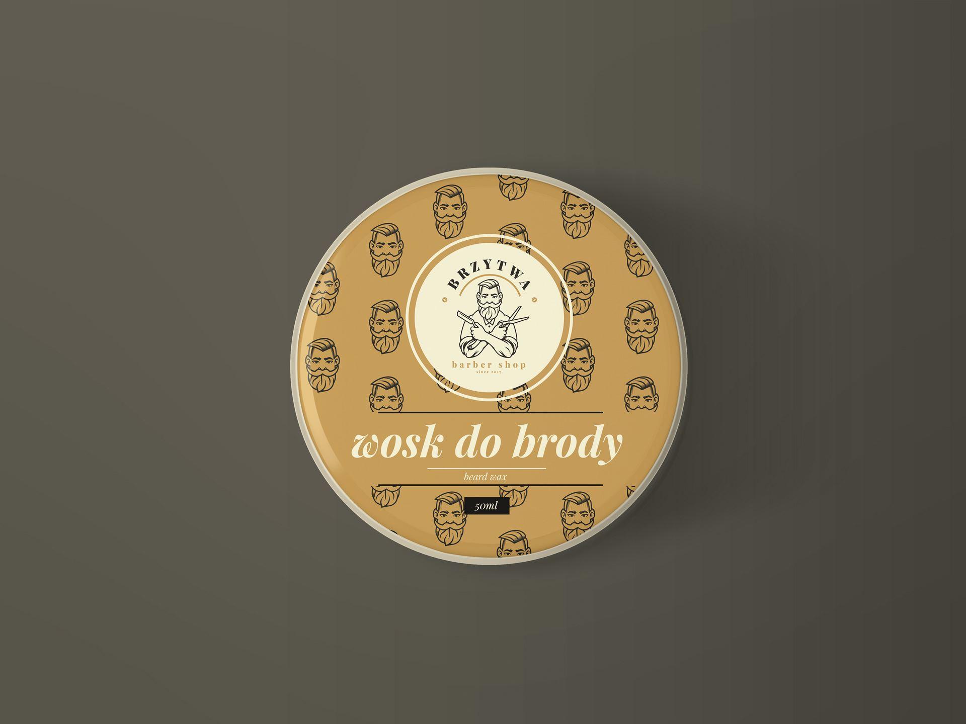 Brzytwa - barber shop product7