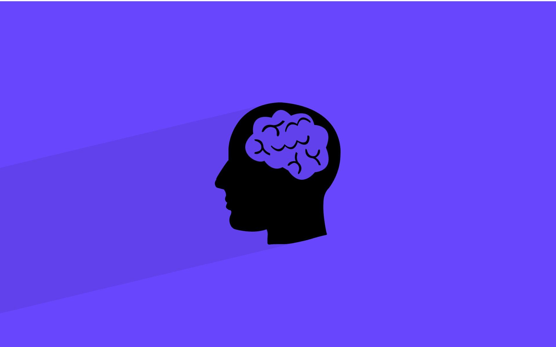 Projektowanie logo firmy - żelazne zasady dobrego logo. mozg mysli obrazowo