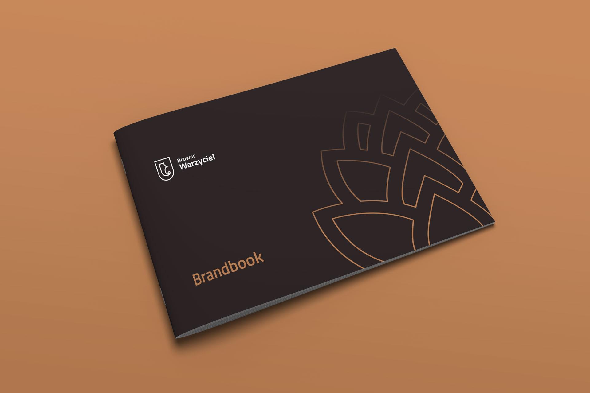 Jak stworzyć atrakcyjną wizytówkę? brandbook warzyciel browar